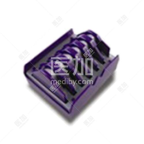 美国泰利福威克WECK Hem-o-lok结扎夹544230紫色大号