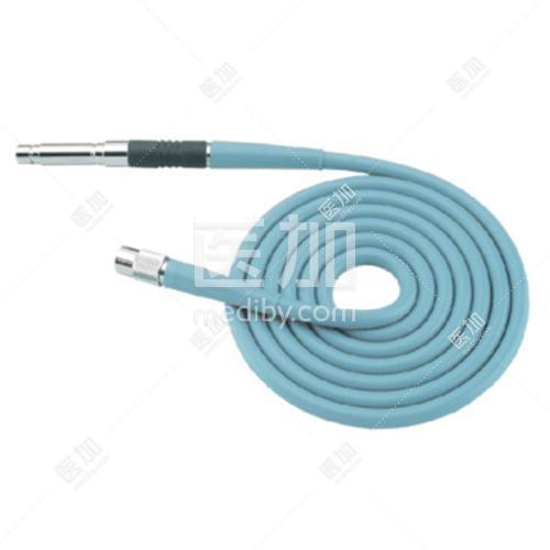 德国史托斯karl storz纤维导光束495N大小4.8mm长250cm耐热