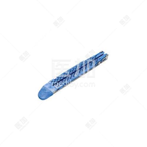 美国强生Ethicon爱惜康腔镜切割吻合器适配钉仓ECR60B蓝色标准组织