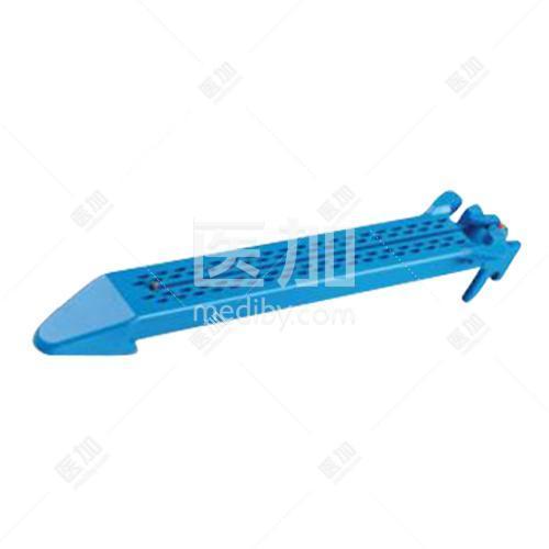 美国强生Ethicon直线型切割吻合器适配钉仓TCR75蓝色