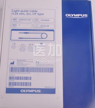 日本进口奥林巴斯OLYMPUS导光束WA03310A