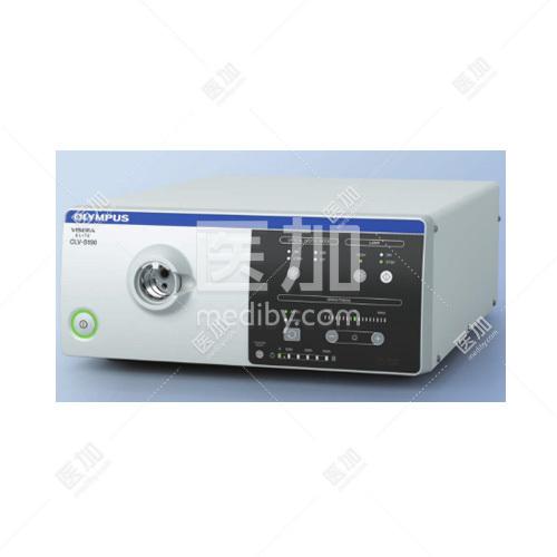 日本奥林巴斯腹腔镜系统内窥镜冷光源CLV-S190