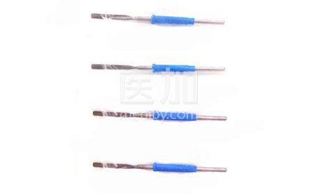 美国柯惠Covidien六角锁定式刃状电极E1450X