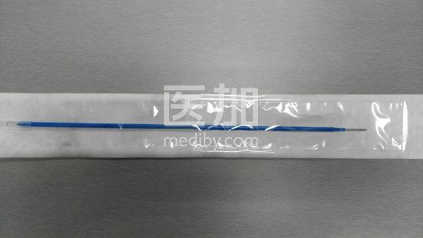 美国柯惠Covidien腹腔镜L形钩状电极E2773-36