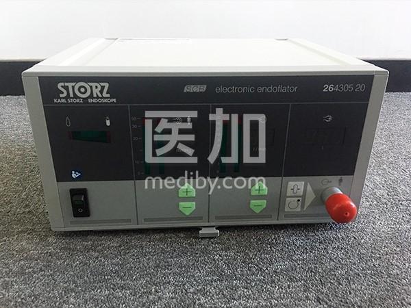 德国史托斯karl storz气腹机系统26430508-1