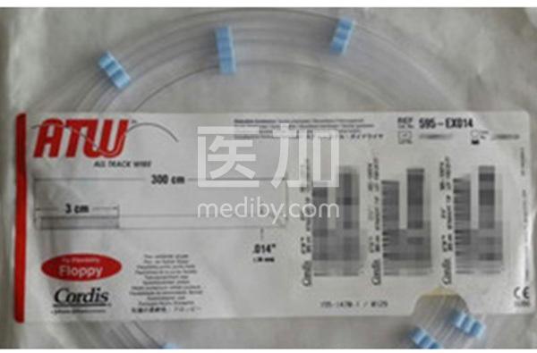 强生微导丝(ATW)595-EX014