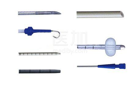 美国泰利福teleflex鲁西MIPP微创经皮手术扩张套装341200-000140