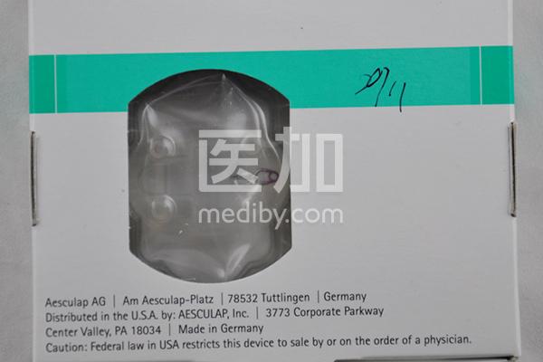 德国蛇牌Aesculap脑动脉瘤夹FT710T