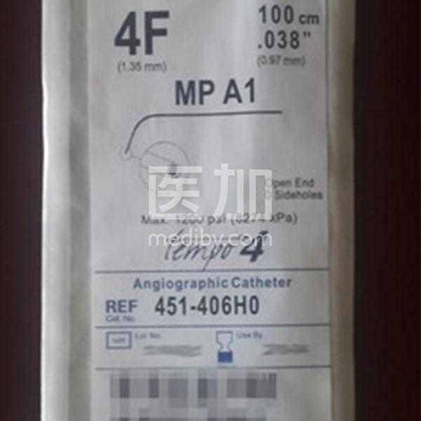 强生Cordis多功能管(MP A1)451-406H0