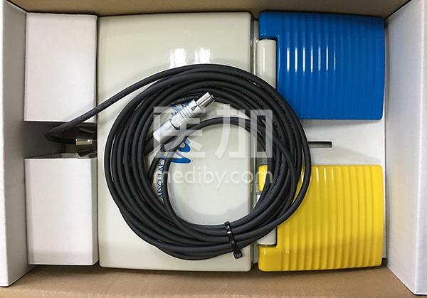 德国蛇牌Aesculap高频电刀脚踏开关GN325