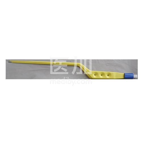 德国蛇牌Aesculap双极电凝镊GK793R