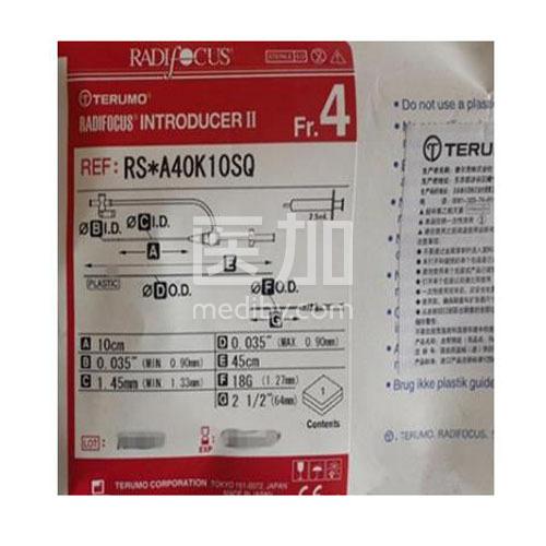 尔茂血管鞘(股动脉鞘)RS*A40K10SQ