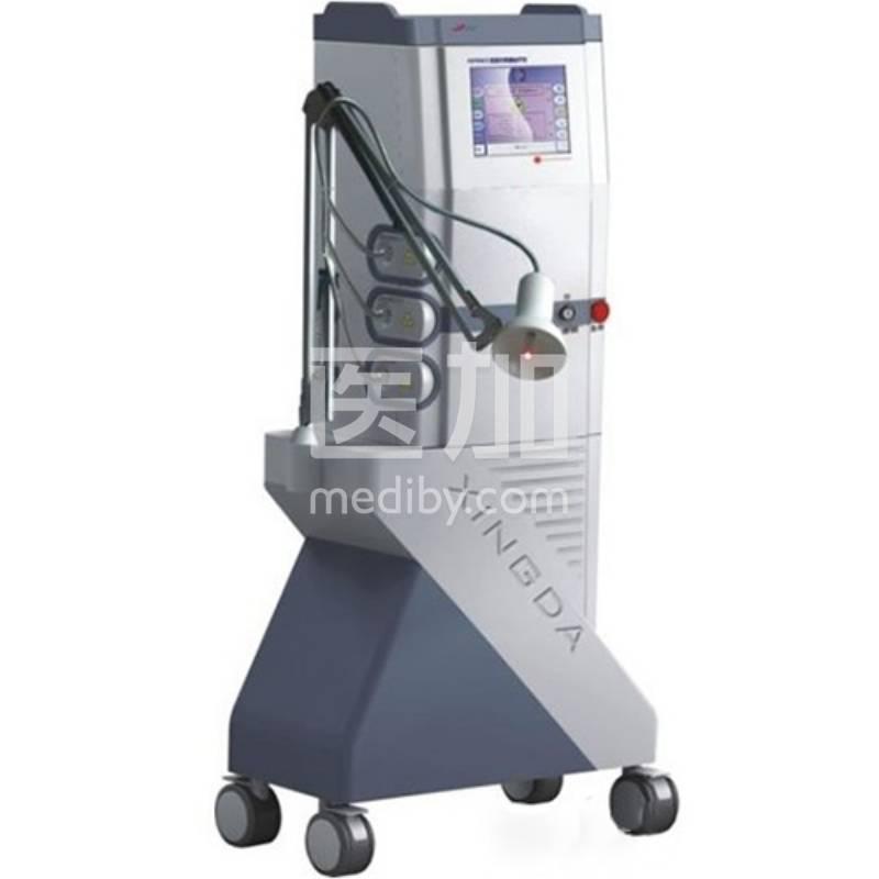 医疗光动力激光肿瘤治疗仪PDT630