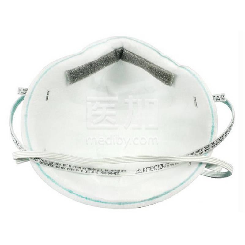 3M1860N95医用防护口罩