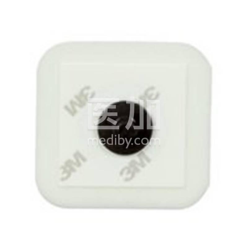 3M™ Red Dot™ 心电监护电极2244