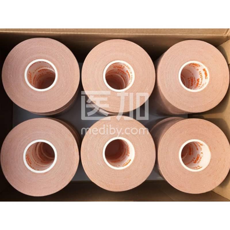 美国3M加压固定胶带2733-25弹性柔棉宽胶带