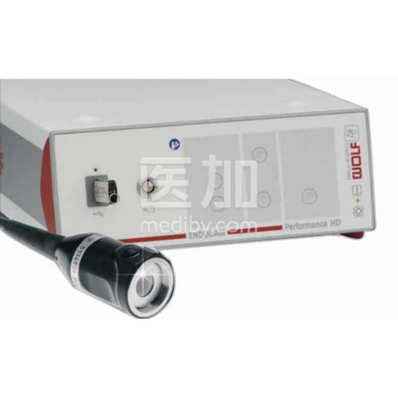 德国狼牌ENDOCAM® 高清摄像系统5514.101