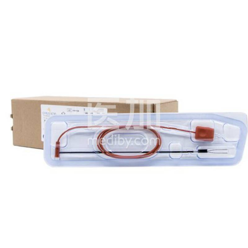 英国佳乐GYRUS超脉冲等离子电切环(细)714941