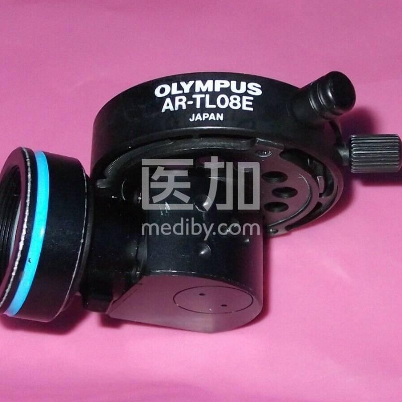 日本奥林巴斯OLYMPUS电切镜用适配器AR-TF08E
