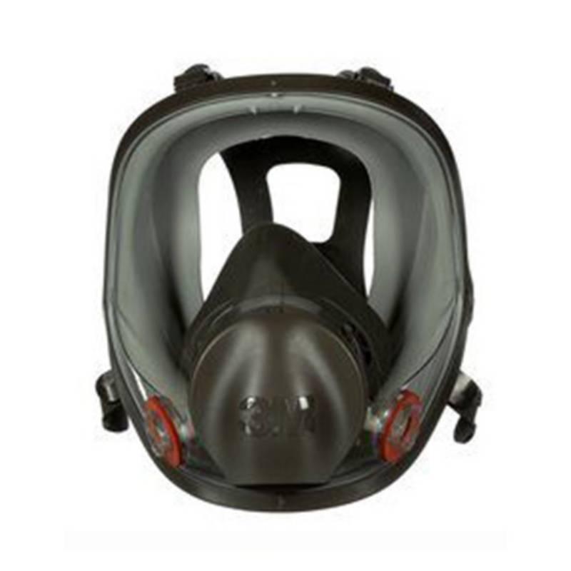 全面型防毒面具