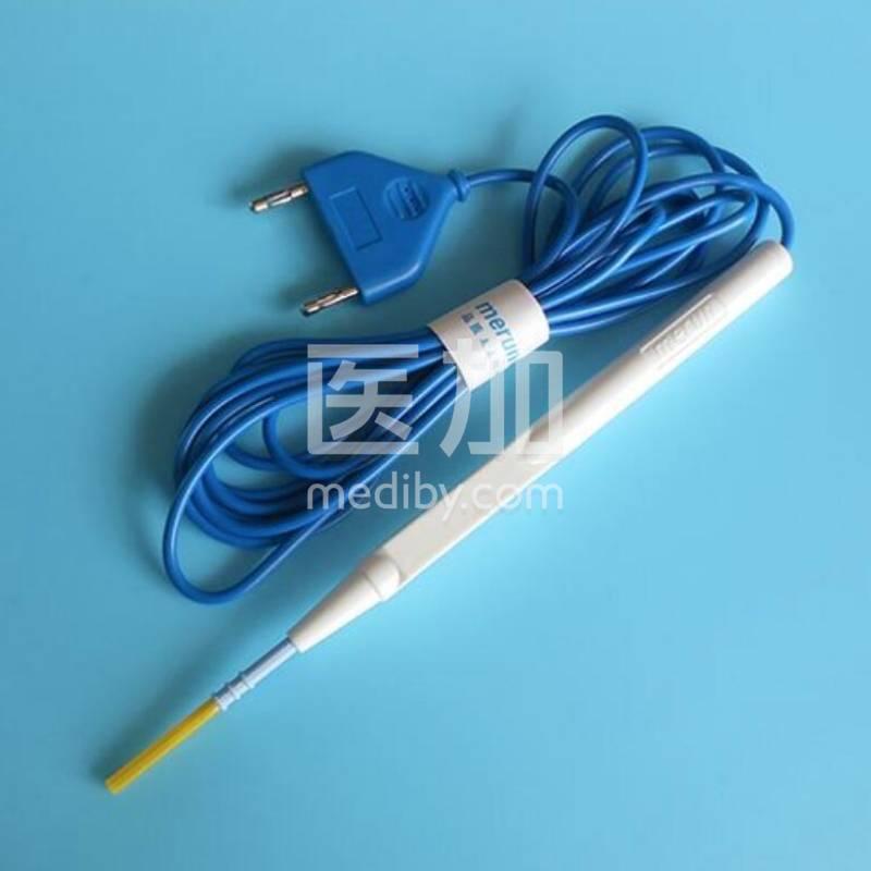 德国爱尔博ERBE单极电刀笔一次性手控刀笔20190-106