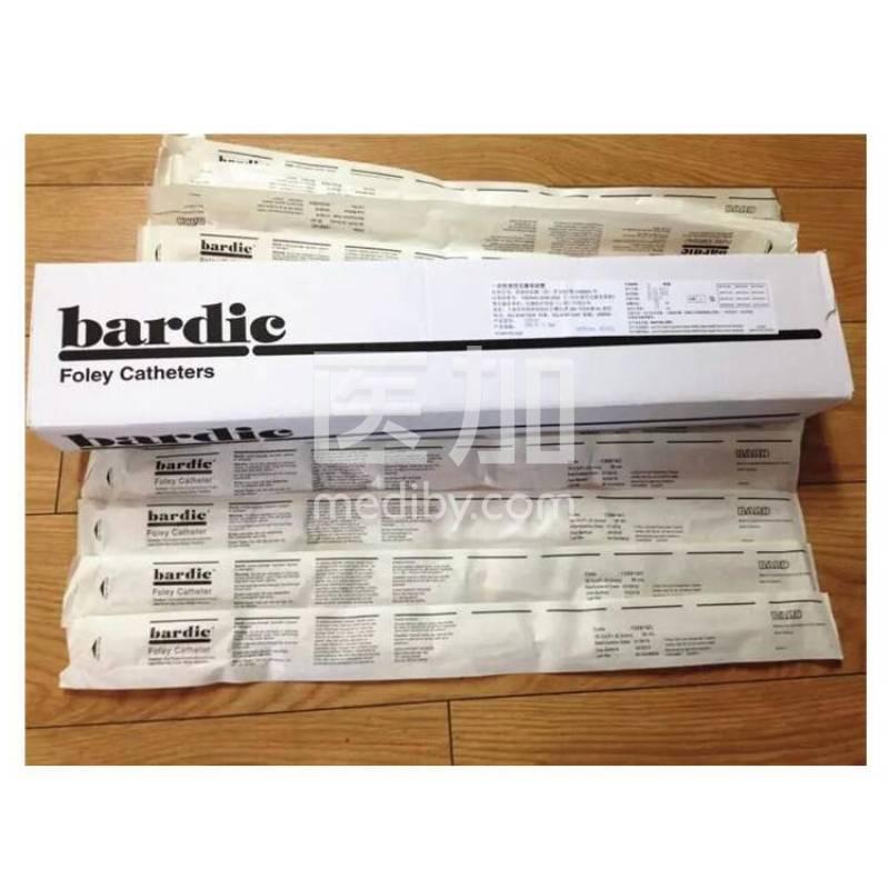 美国巴德BARD一次性使用无菌导尿管123420C