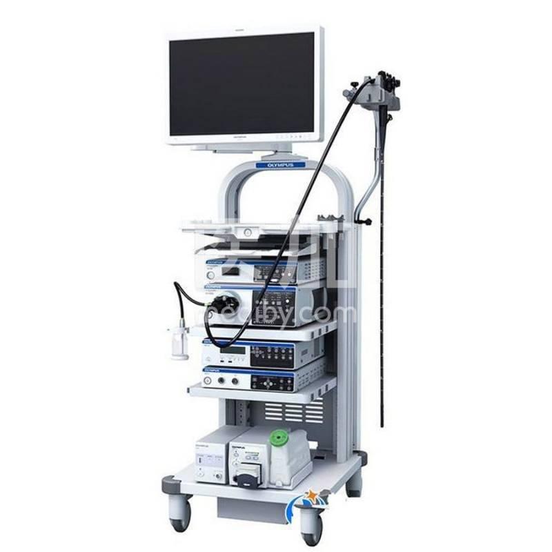 日本奥林巴斯电子胃肠镜外科主机CV-170