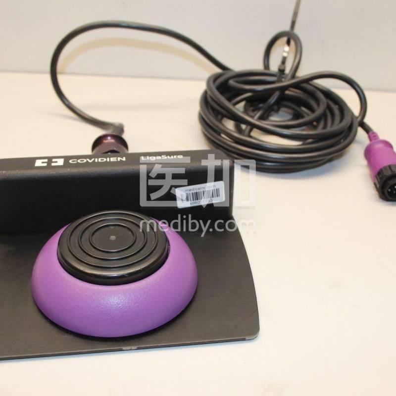 美国柯惠Covidien高频电外科手术系统能量平台Ligasure脚踏LS0300