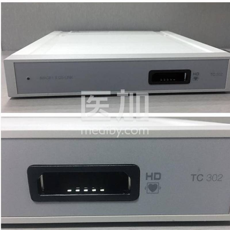 德国史托斯storz高清三晶片摄像头H3-LinK高清模块TC300