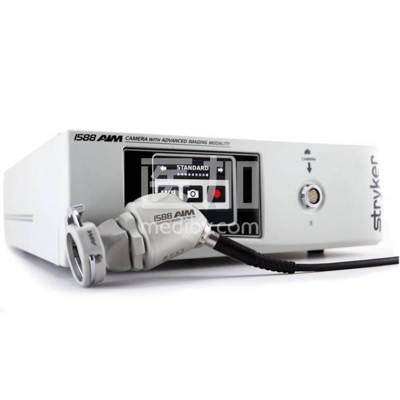 史赛克荧光摄像系统1588AIM